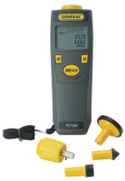 General Tools Contact & Non-Contact Tachometers